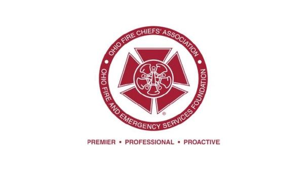 Fire Chief Logo