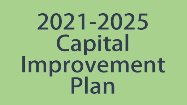 Capital Improvment Plan